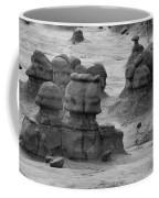 Goblin Valley 0204 Coffee Mug
