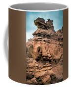 Goblin Valley 8 Coffee Mug