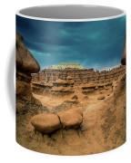 Goblin Valley State Park Coffee Mug