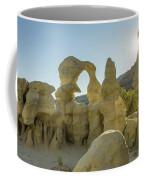 Goblins Sunburst Coffee Mug