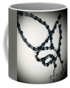 God Bead With Me Coffee Mug