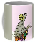 Man God Coffee Mug