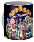 God Of Destruction Coffee Mug