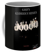 God Coffee Mug