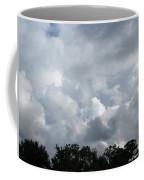 God Scent Coffee Mug