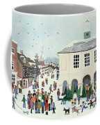 Godalming    Surrey Coffee Mug