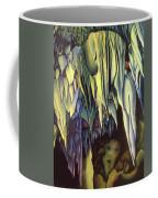 Goddes Of Carlsbad Caverns Coffee Mug
