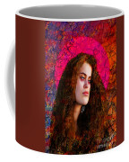 Goddess 528 Coffee Mug