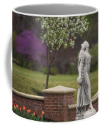 Goddess Of Spring Coffee Mug