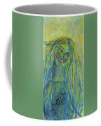Goddess Of The North Sea Coffee Mug