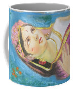 Goddess Radha Coffee Mug