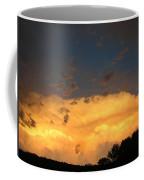 God's Answer To Rain Prayers Coffee Mug