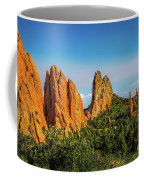 God's Garden Coffee Mug