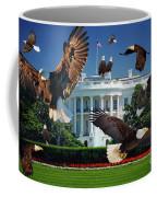 Gods Generals In Washington Coffee Mug