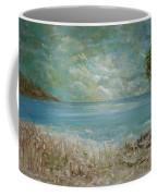 God's Gift Coffee Mug