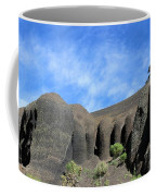 God's Grip Coffee Mug