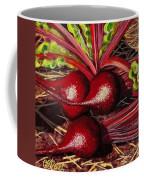 God's Kitchen Series No 2 Beetroot Coffee Mug