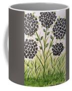 God's Only Me Wildflower  Coffee Mug