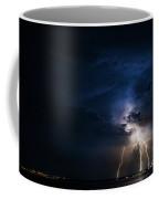 God's Tripod Coffee Mug