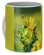 Go'in In Coffee Mug