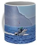 Going Fishing Coffee Mug