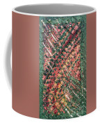 Going Green Coffee Mug