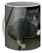 Going Nowhere Coffee Mug