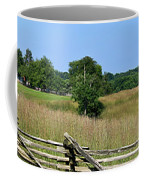 Going To Appomattox Court House Coffee Mug