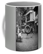 Going To The Water Coffee Mug