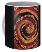 Gold And Glitter 56 Coffee Mug