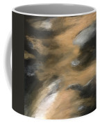 Gold Dust Woman Coffee Mug