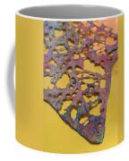 Gold Leaf 1 Coffee Mug