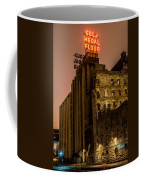 Gold Medal Flour Sign Coffee Mug