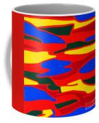 Gold River Coffee Mug