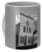 Gold Rush Saloon - Dawson City Coffee Mug