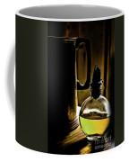 Gold Spirits Coffee Mug