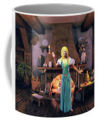 Goldberry 2018 Coffee Mug