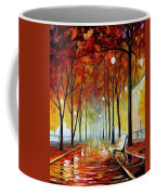 Golde Park Coffee Mug