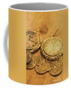 Golden Age Of Fashion Coffee Mug
