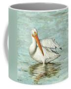 Golden Bill Coffee Mug