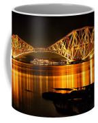 Golden Bridge Coffee Mug