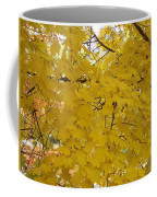 Golden Canopy Coffee Mug