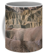 Golden Canyon - Death Valley National Park Coffee Mug