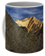 Golden Canyon View #2 - Death Valley Coffee Mug