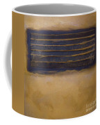 Golden Coin Number Two Coffee Mug