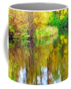 Golden Creek Coffee Mug