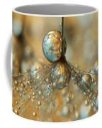 Golden Dandy Shower Coffee Mug