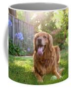 Golden Day Coffee Mug