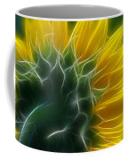 Golden Delight Coffee Mug