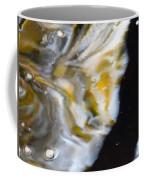 Golden Delta Coffee Mug